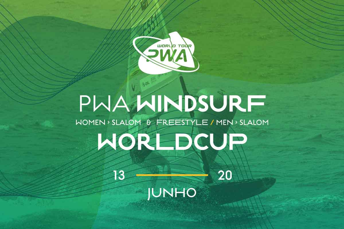 PWA Windsurf WorldCup